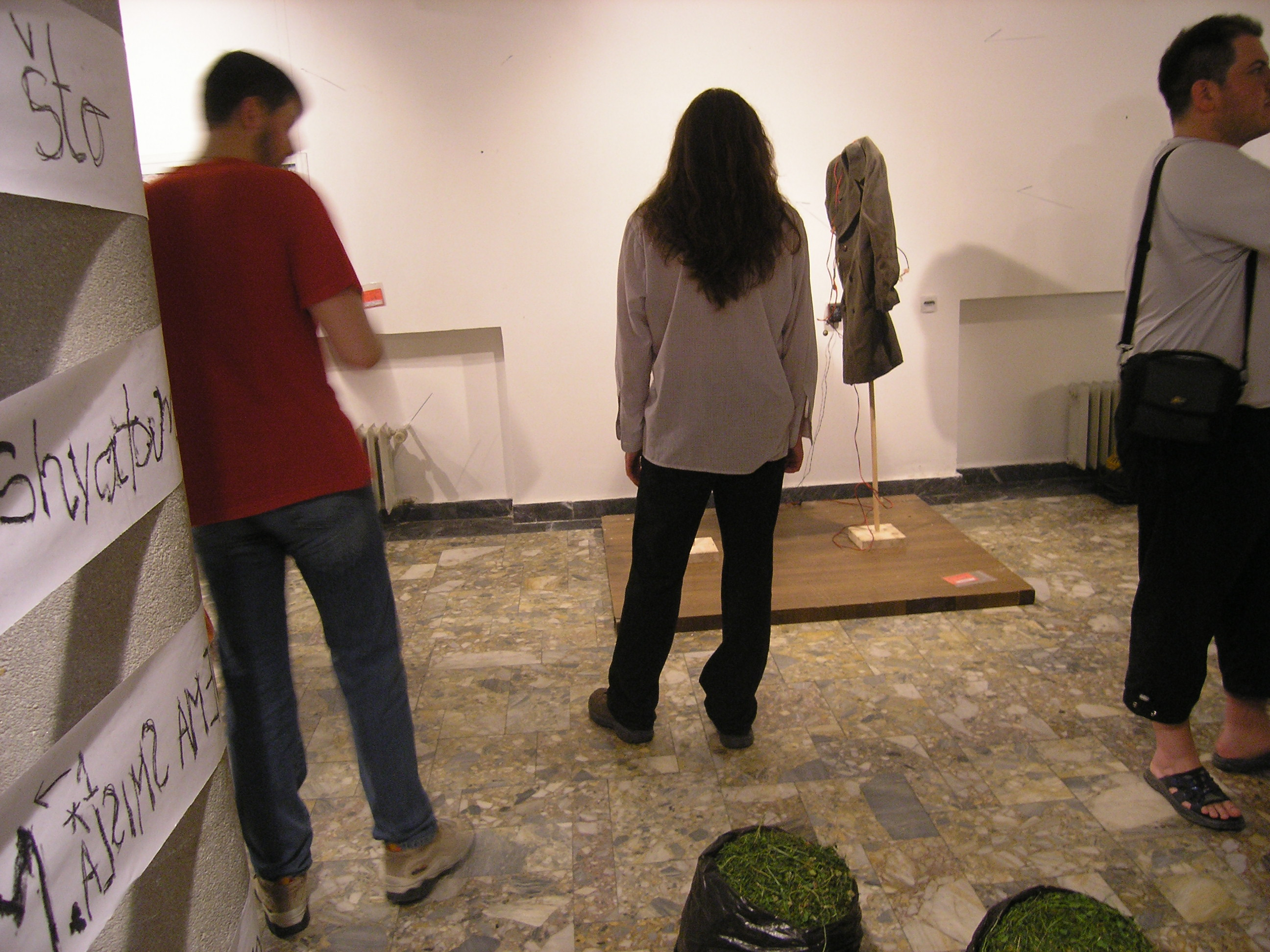 Projekat Razlike 2005